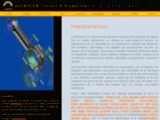 screenshot http://www.alphatom.fr alphatom conseil  formation
