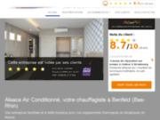 AAC : Alsace Air Conditionné à Benfeld