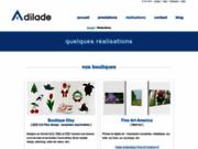 screenshot http://www.alsace-dir.com alsace directory