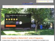 Entreprise de chauffage à Berschdorf près de Haguenau en Alsace
