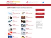 Annuaire de sites alsaciens : Alsace Premier