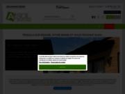 alsol.fr site vente de stores en ligne