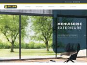 Alstor Menuiseries - Solutions pour l'Habitat