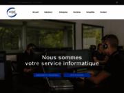 screenshot http://www.altae.net/ altaë expert en gestion de parcs informatiques