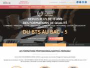 Contrat de professionnalisation à Bordeaux avec altea-formation.com