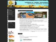 screenshot http://www.alterenergies.fr installateur énergies solaire et bois en scop