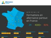 Alternance France - Portail Alternance