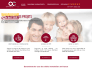 Alternative Courtage, l'expert en rachat de crédits, et crédits immobilier