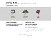 Altharis - Le blog d'Internet et Liberté de Babaloo