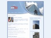 AltiBat, spécialiste de l'étanchéité et des travaux acrobatiques en région lyonnaise