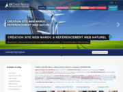 Création Sites Web Maroc