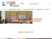 Albi Menuiseries Aluminium AMA