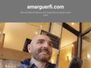 Amar Guerfi - Comédien et Musicien
