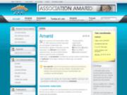 Amarid : L'association au service des assistants m