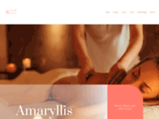 screenshot http://www.amaryllisextensions.com amaryllis extensions