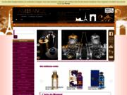 screenshot http://www.ambiance-champs-elysees.com/ ambiance champs elysées