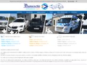 Ambulance, transport de malade, taxi sur Dinan (22) : Ambulances Duguesclin