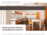 Aménagement intérieur Loiret