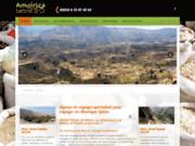 Circuits touristiques au Pérou