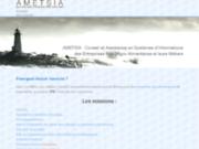 Ametsia : assistance à la maîtrise d'ouvrage dans les métiers de l'agroalimentaire