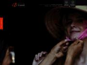 screenshot http://amica-travel.com amica travel - voyage au vietnam