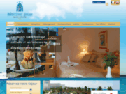 screenshot http://amirpalace-hotel.com/ Hotel all inclusive monastir