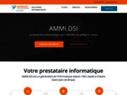 AMMI.DSI Informatique - services informatiques