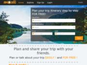Amoddo : Organisez et partagez vos voyages avec vos amis