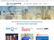 Formations professionnelles certifiantes en management et leadership