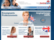 Formations d'anglais