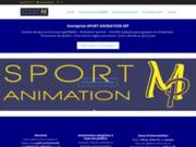 screenshot http://animation-pour-entreprises.fr/ challenge et animation pour groupes et entreprises