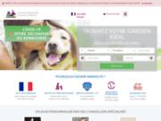 Animaute : garde d'animaux, garde chien, garde chat