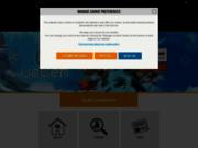 Ankama Web Agency