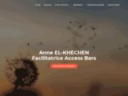 Anne El-Khechen Energéticienne et Facilitatrice des Bars d'Access Consciousness