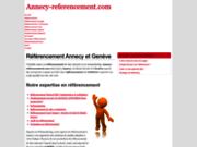 Agence de référencement à Annecy