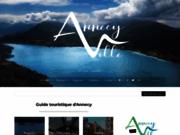 Guide touristique Annecy