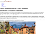 Annecy.com
