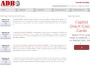 Annuaire de blogs