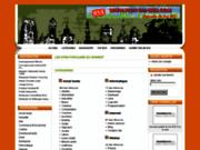 screenshot http://www.annuaire-du-nord.com annuaire du nord
