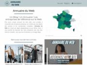Annuaire du Web