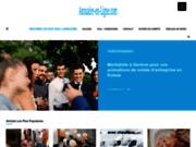 Annuaire en ligne des meilleurs sites francophone