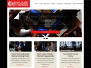 Annuaire des entreprises Québec et Canada