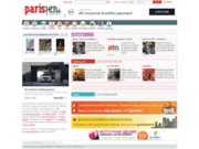 Annuaire Parisien