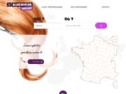 screenshot https://annuaire.allocoiffeur.co/ annuaire AlloCoiffeur