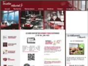 screenshot http://www.annuairedesrestos.fr annuaire gratuit des restaurants et bonnes tables de france