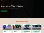 image du site http://annuaireivoire.pro