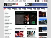 Annuaire et Guide en ligne aux Etats-Unis
