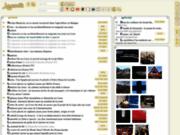 screenshot http://annuda.saynete.net/emploi_corse.php annudà emploi corse
