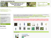 screenshot http://antafirma.eu huiles essentielles bio de antafirma