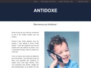image du site http://antidoxe.eu